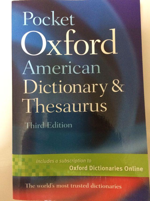 英語辞書6