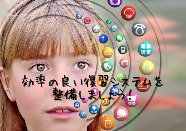 英単語 覚え方9