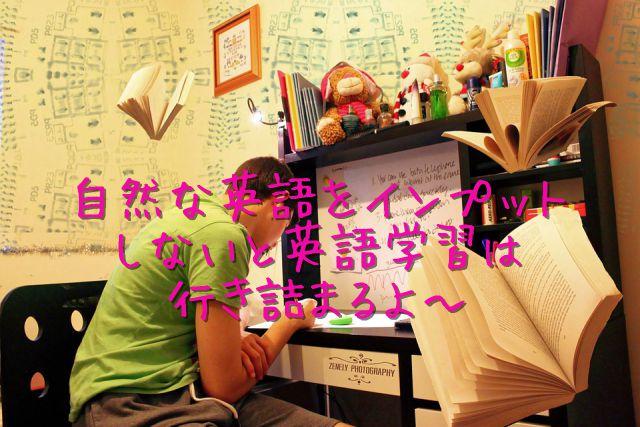 生の英語に触れよう!1