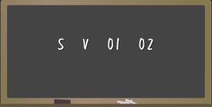 SVOO動詞14