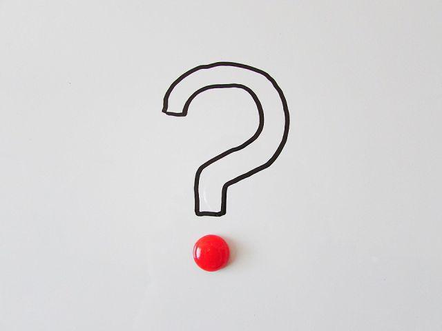 疑問詞主語の疑問文2